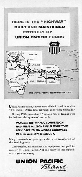 1969 Union Pacific.