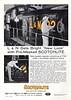 1950's Minnesota Mining & Manufacturing Company - 3M.