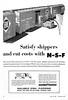 1955 Nailable Steel Flooring.