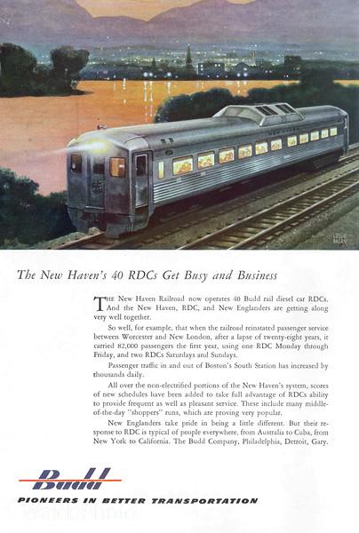 1953 Budd.