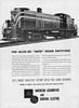 1950 Alco and General Electric.