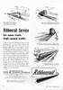 1956 Linde Air Products Company - Ribbonrail.