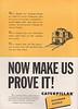 1953 Caterpillar.