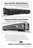 1953 Chicago & Eastern Illinois Railroad.