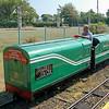 Barlow /1963 Golden Jubilee 1911-1961 - Lakeside Miniature Railway - 18 July 2013