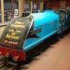 Barlow /1948 No.4468 Duke of Edinburgh - Windmill Animal Farm Railway - 18 July 2013