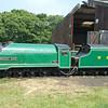Barlow /1948 Princess Anne - Windmill Animal Farm Railway - 18 July 2013