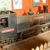 SmithEL /1956 Black Smoke - Windmill Animal Farm Railway - 18 July 2013