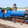 GuinnessNL /1935 4 Blue Pacific - Windmill Animal Farm Railway - 18 July 2013