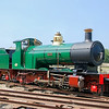 Guest 14 Katie - Windmill Animal Farm Railway - 18 July 2013