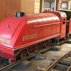 Barlow /1954 No.2510 Prince Charles - Windmill Animal Farm Railway - 18 July 2013