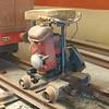 MossAJ /1989 - Windmill Animal Farm Railway - 18 July 2013