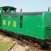 Guest /1957 - Windmill Animal Farm Railway - 18 July 2013