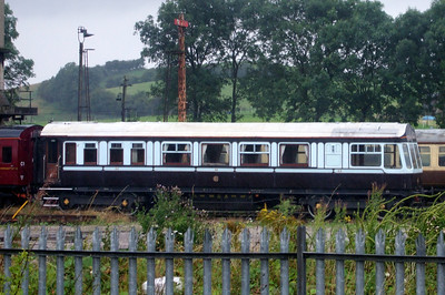 41, observation car from the Queen of Scots.