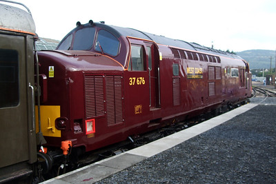37676 in West Coast claret.
