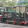 HE 9249 9 Ninian - Snowdon Mountain Railway - 7 September 2013