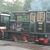 HAB 775/HE 9305 11 Peris - Snowdon Mountain Railway - 7 September 2013