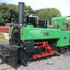 Corpet 439 Minas de Aller 2 - Dinas, Welsh Highland Railway - 8 September 2013