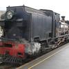 Cockerill 3267 87 - Rhyd Ddu, Welsh Highland Railway - 8 September 2013