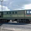 Funkey /1968 reb FRCo Vale of Ffestiniog - Porthmadog, Ffestiniog Railway - 6 September 2013