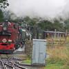 BP 7863 138 & BP 7868 143 - Rhyd Ddu, Welsh Highland Railway - 8 September 2013