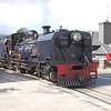 Cockerill 3267 87 - Porthmadog, Welsh Highland/Ffestiniog Railway - 6 September 2013