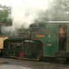 SLM 2838 6 Padarn - Snowdon Mountain Railway - 7 September 2013