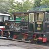 HE 9312 12 George - Snowdon Mountain Railway - 7 September 2013