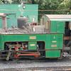 SLM 924 2 Enid - Snowdon Mountain Railway - 7 September 2013