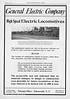 1906 General Electric.