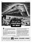 1944 Rock Island Lines.