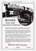 1917 McCord and Company.
