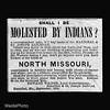 1870 Hannibal & St. Joseph Railroad.