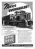1941 Standard Oil, RPM DELO.