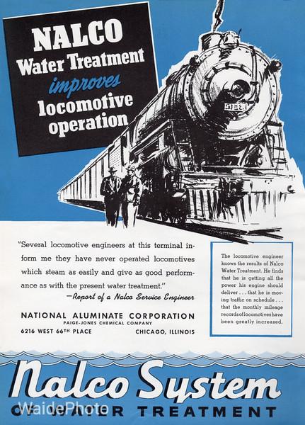 1941 National Aluminate Corporation.