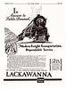 1929 Lackawanna Railroad.