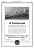1916 Westinghouse Air Brake Company.