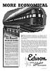 1941 Thomas A. Edison Incorporated.