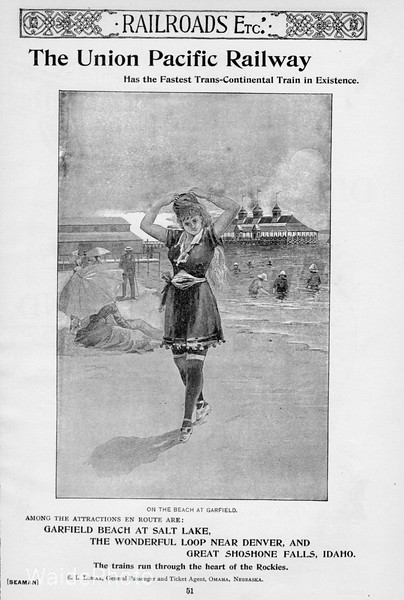 1893 Union Pacific.