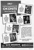 1941 Okonite Company.
