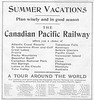1901 Canadian Pacific.