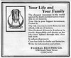 1923 Federal Electric Company.