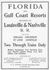 1904 Louisville & Nashville Railroad.