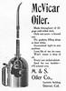 1899 M&S Oiler Company.