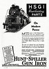 1943 Hunt-Spiller Manufacturing Corporation.