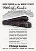 1939 Pittsburg Seamless.