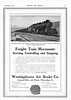 1916 Westinghouse Air Brake Company.