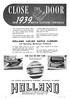 1940 Holland Company.