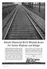 1941 Oxweld Railroad Service Company.