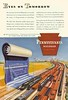 1940's Pennsylvania Railroad